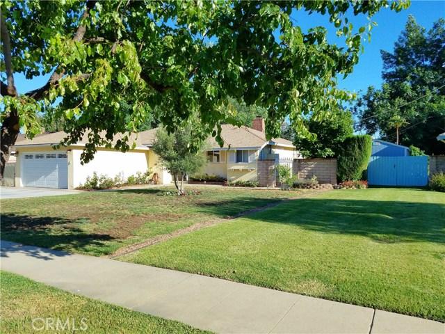 20348 Baltar Street Winnetka, CA 91306 - MLS #: SR17134113