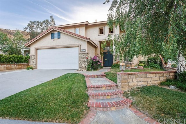 Property for sale at 30381 Yosemite Drive, Castaic,  CA 91384
