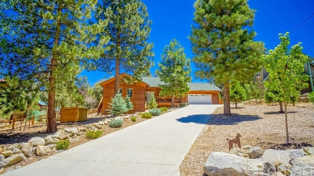 Property for sale at 16240 Askin Drive, Pine Mountain Club,  CA 93222