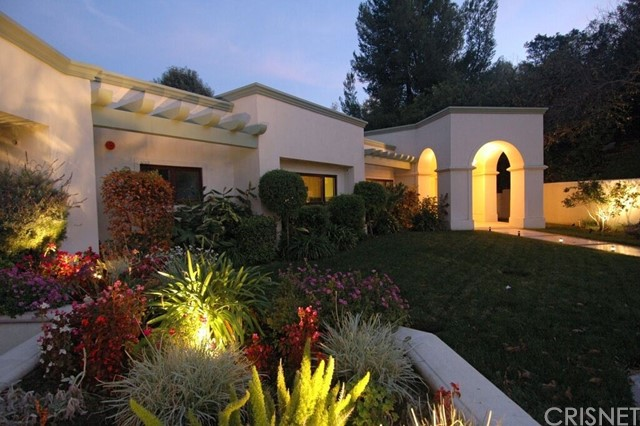 4530 Gable Drive, Encino, California 91316- Oren Mordkowitz