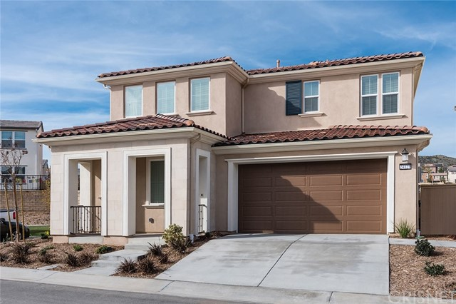 24127 Paseo Del Rancho, Valencia, CA 91354 Photo