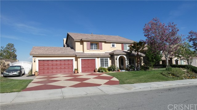 36450 Firenze Dr, Palmdale, CA 93550 Photo