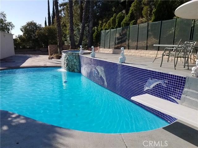4230 Alonzo Avenue Encino, CA 91316 - MLS #: SR17138053