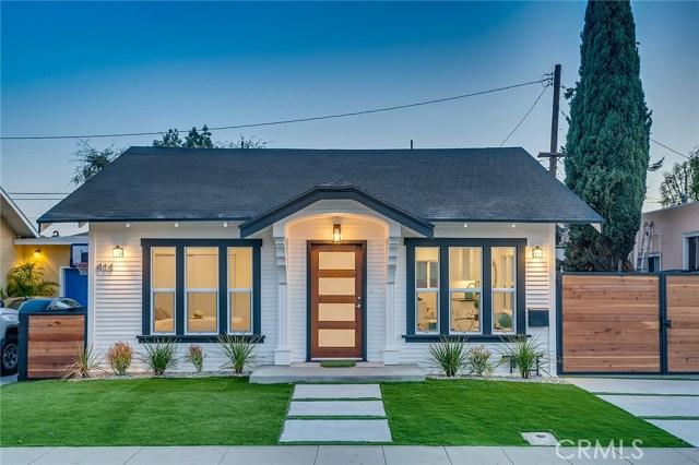 414 Acacia Avenue,Glendale,CA 91204, USA