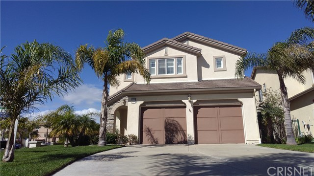 Single Family Home for Sale at 4361 Waterside Lane Oxnard, California 93035 United States