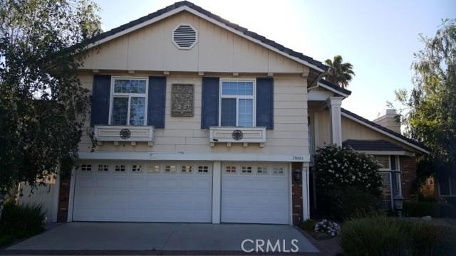 28006 Ellis Court, Saugus CA 91350