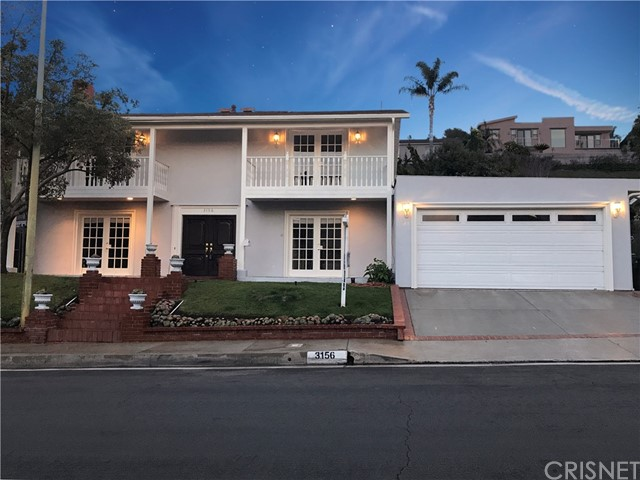 Single Family Home for Sale at 3156 Dona Emilia Drive 3156 Dona Emilia Drive Studio City, California 91604 United States