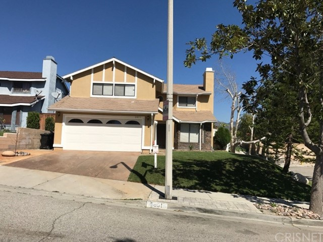 Single Family Home for Sale at 2051 Woodcock Avenue San Fernando, California 91340 United States