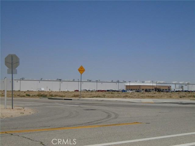 5300 Vac/Ave G Pav /Vic 53th Stw Lancaster, CA 93536 - MLS #: SR17163807