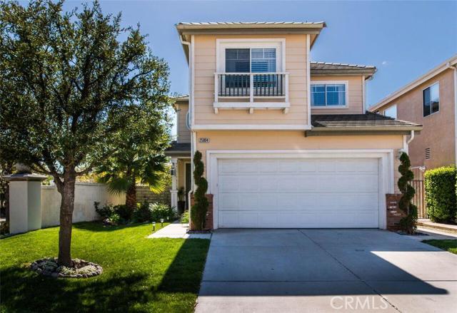 Property for sale at 25804 Wordsworth Lane, Stevenson Ranch,  CA 91381