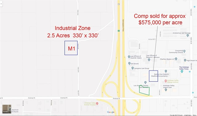 Homes for Sale in Zip Code 93551