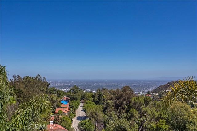 7218 Mulholland Drive Los Angeles, CA 90068 - MLS #: SR18057964