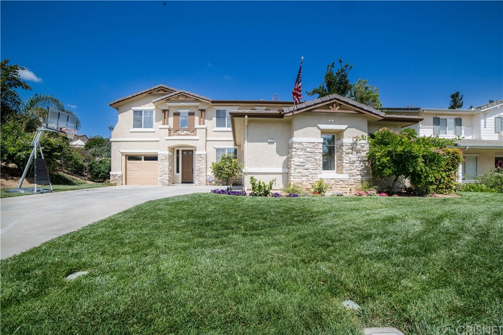 1203 KING PALM Drive, Simi Valley, CA 93065