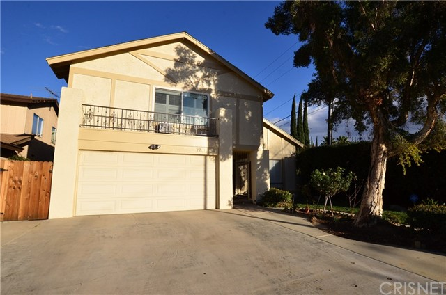 7700 Comanche Avenue Winnetka, CA 91306 - MLS #: SR18071076