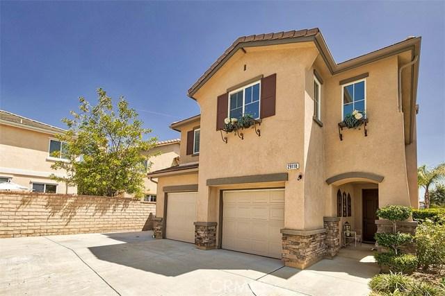 29118 Sundance Lane, Valencia CA 91354