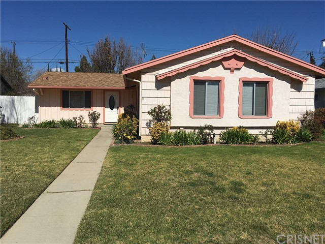 Single Family Home for Rent at 22625 Covello Street 22625 Covello Street West Hills, California 91307 United States