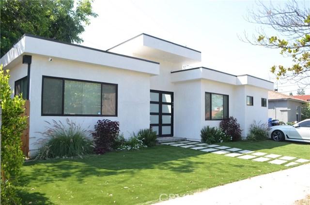 5501 Crebs Avenue  Tarzana CA 91356