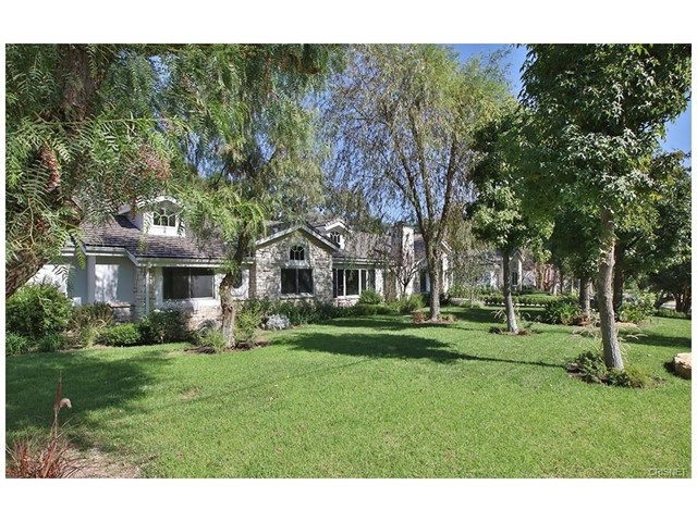 Single Family Home for Rent at 24925 Lewis And Clark Road Hidden Hills, California 91302 United States
