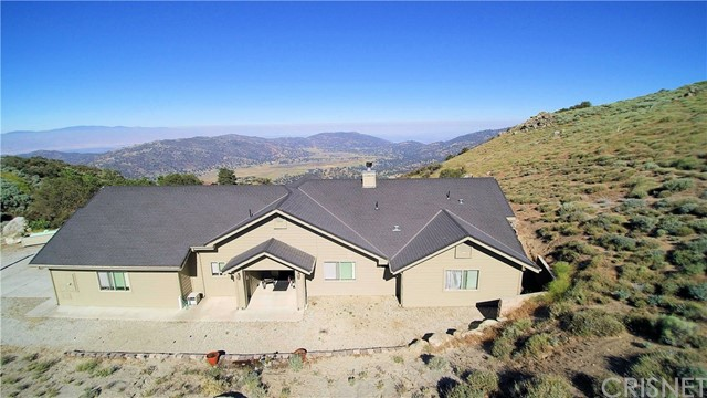 23701 El Rancho Dr, Tehachapi, CA 93561 Photo