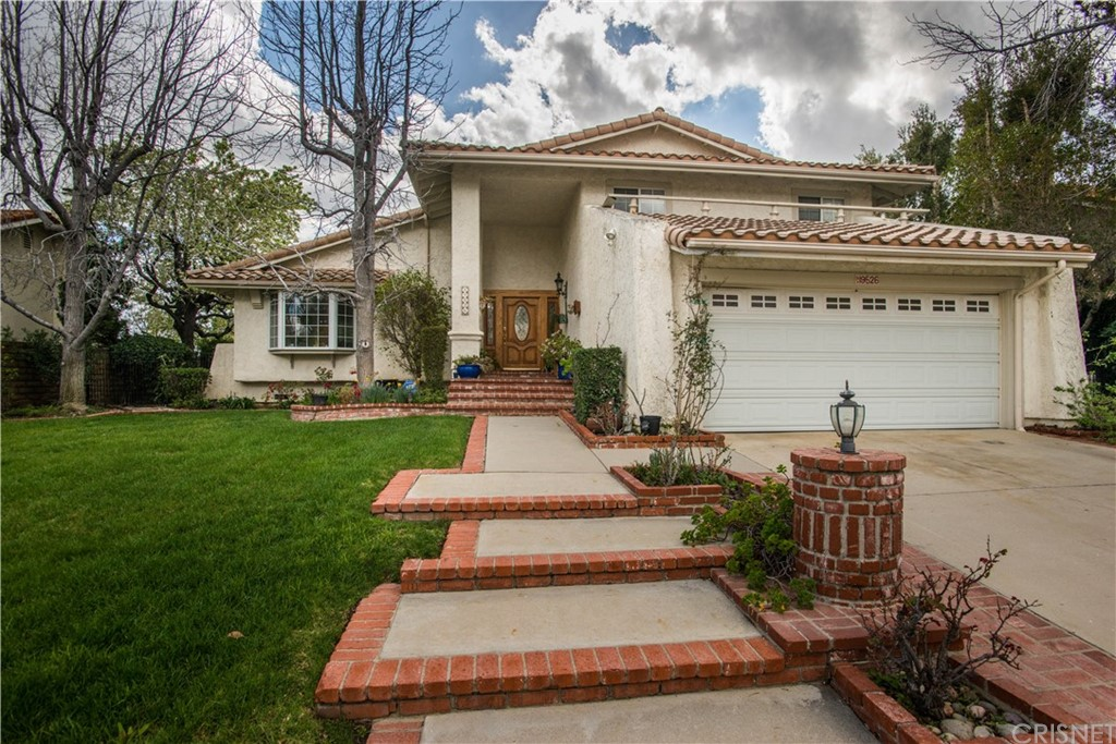 19526 Singing Hills Drive, PORTER RANCH, CA 91326