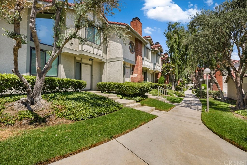 6821 VALLEY CIRCLE Boulevard 69, West Hills, CA 91307