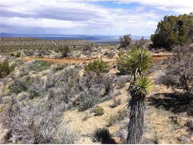 175 St. East Bob's Gap Rd Llano, CA 93544 - MLS #: SR17153546