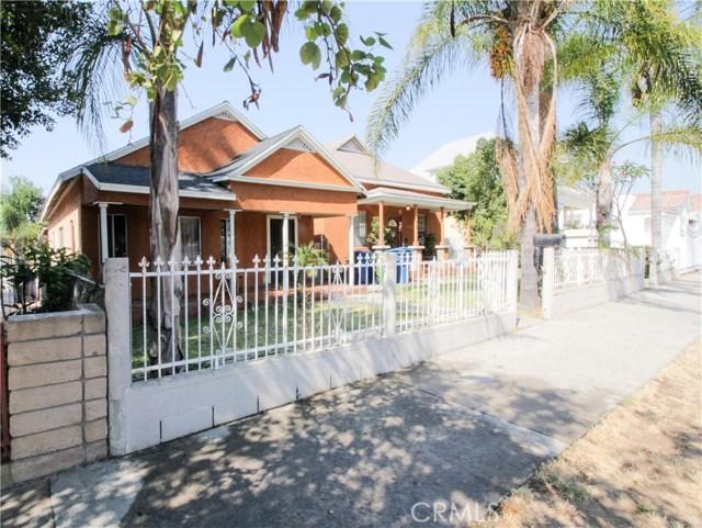 1820 Pennsylvania Avenue Los Angeles, CA 90033 - MLS #: SR17154320