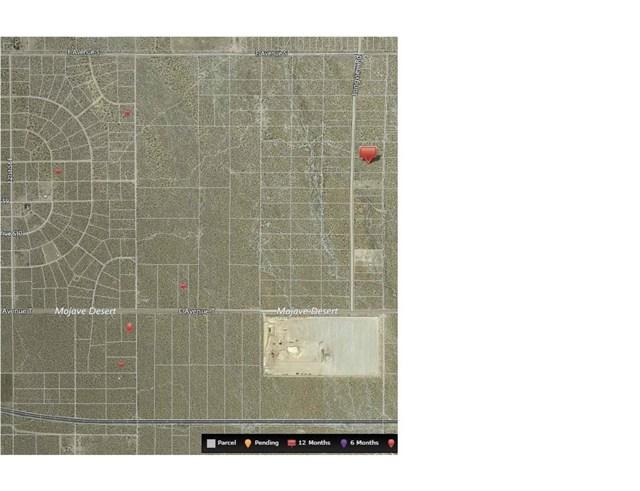 0 Longview Rd Lancaster, CA 93543 - MLS #: SR17228346