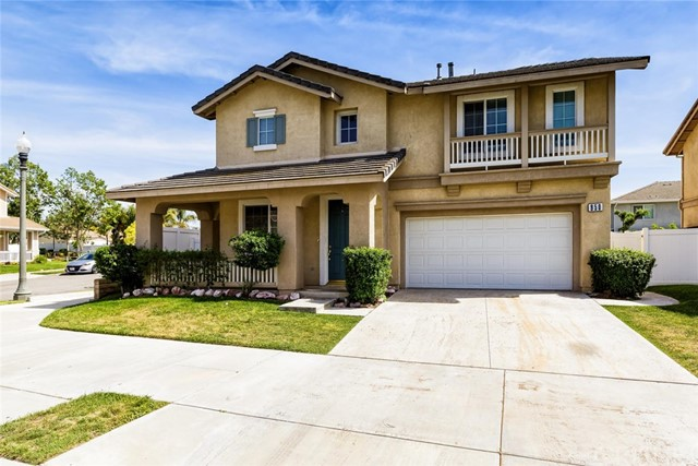 Single Family Home for Sale at 950 Catalano Court Fillmore, California 93015 United States