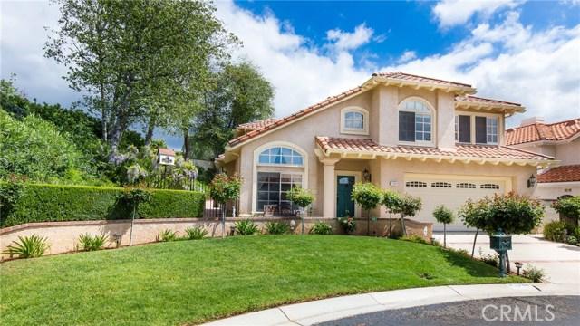 1788 Shawness Court, Westlake Village CA 91362