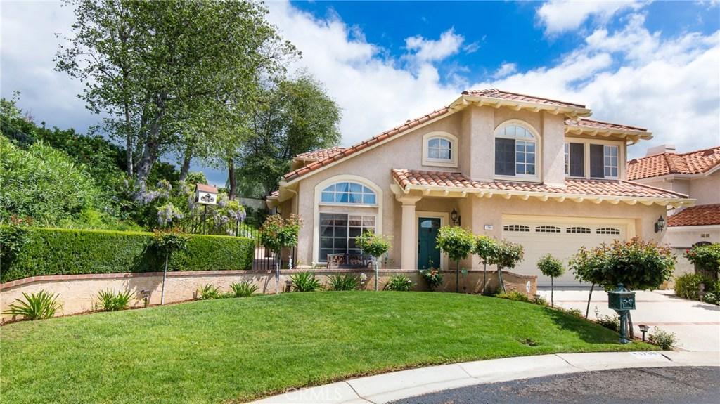 1788 Shawness Court, Westlake Village, CA 91362