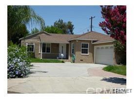 18401 Sylvan Street Tarzana CA  91335