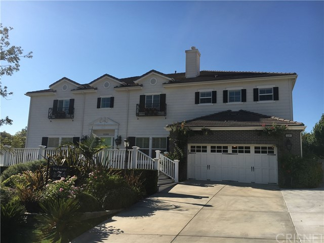 Single Family Home for Sale at 12301 Longacre Avenue Granada Hills, 91344 United States