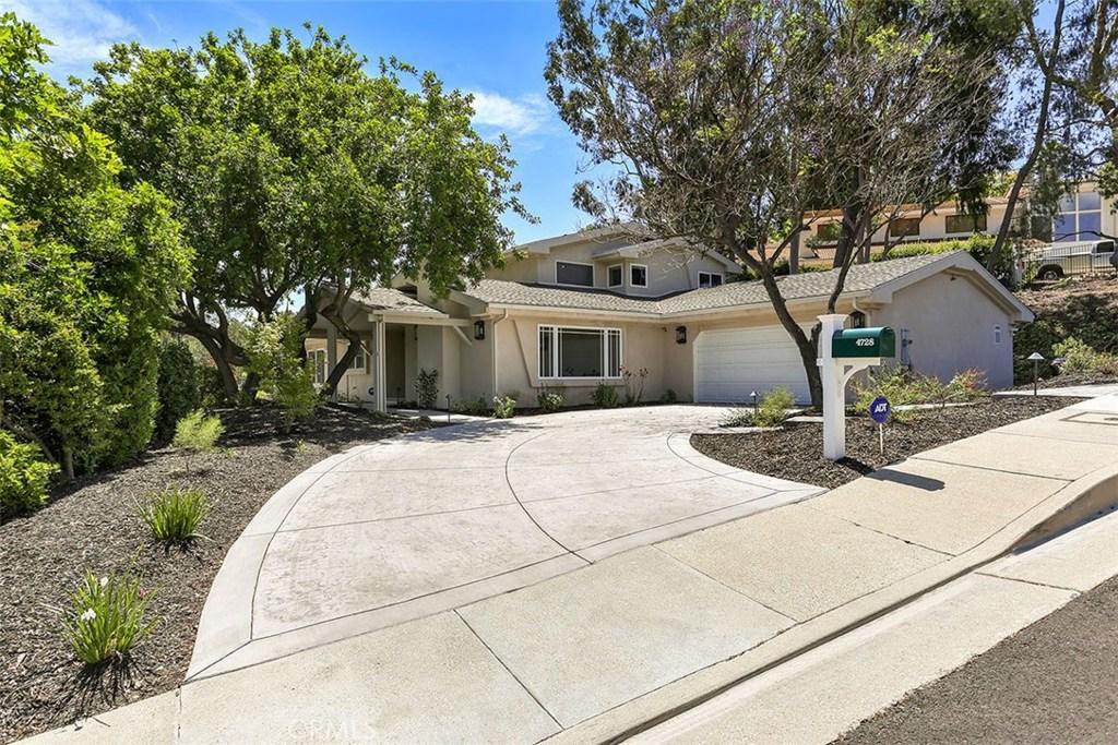4728 ADELE Court, Woodland Hills, CA 91364