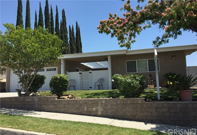 28038 Winterdale Drive Canyon Country, CA 91387 - MLS #: SR17124397