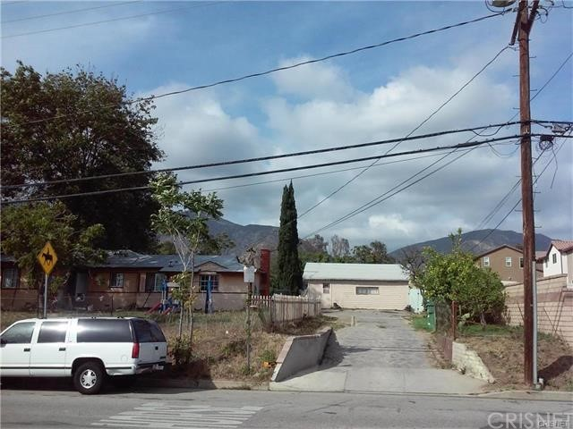 Single Family for Sale at 13148 Gladstone Avenue Sylmar, California 91342 United States