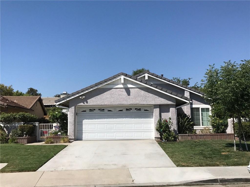25711 Rancho Adobe Road, Valencia CA 91355