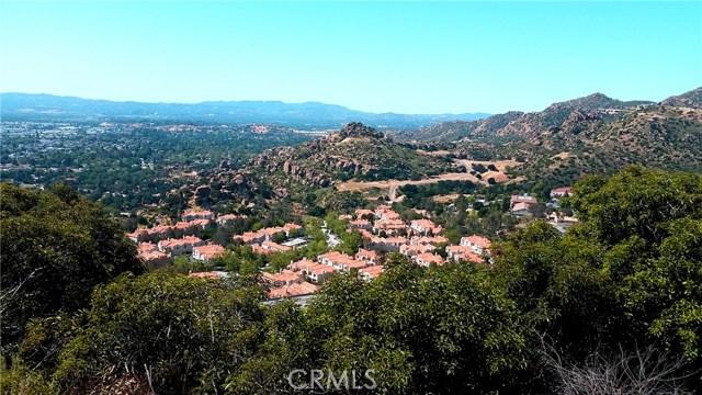 土地,用地 为 销售 在 2821 Iverson Road 查特斯沃斯, 加利福尼亚州 91311 美国