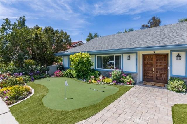 8055 Clemens Avenue West Hills, CA 91304 - MLS #: SR18106505