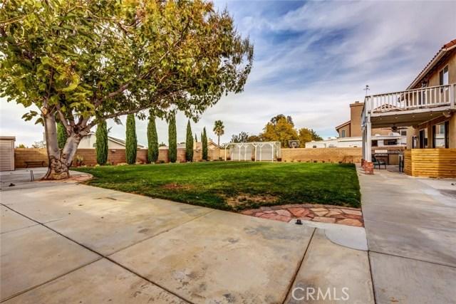 42115 Valley Vista Drive Lancaster, CA 93536 - MLS #: SR18274785