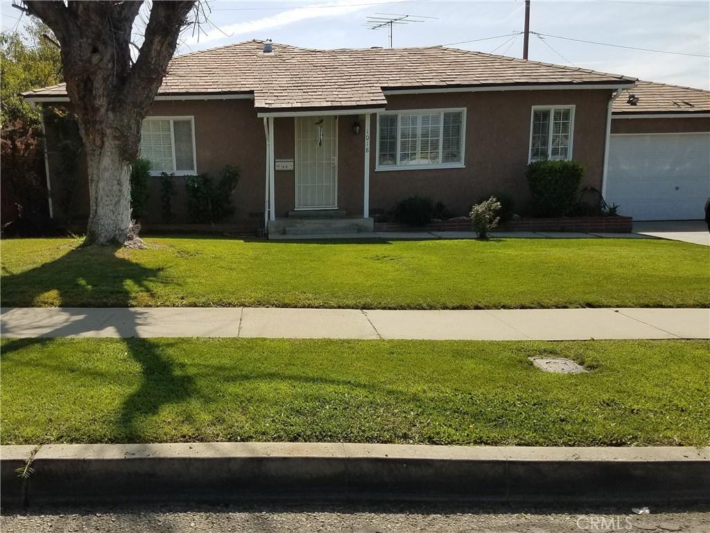 1018 N WORKMAN Street, San Fernando, CA 91340