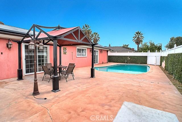 10429 Danube Avenue Granada Hills, CA 91344 - MLS #: SR17247897