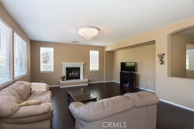 26511 Thackery Lane Stevenson Ranch, CA 91381 - MLS #: SR17280503