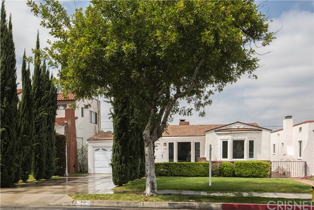 Single Family Home for Sale at 1129 Isabel Street N Glendale, California 91207 United States