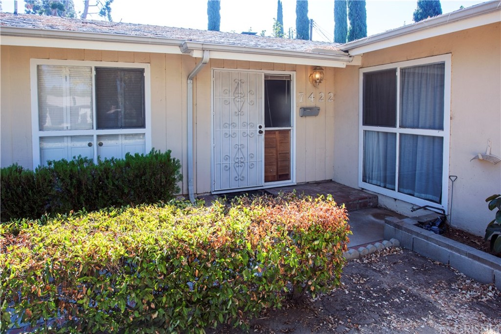 Photo of 7422 ROYER AVENUE, West Hills, CA 91307