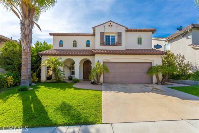 25561 Housman Place, Stevenson Ranch, CA 91381