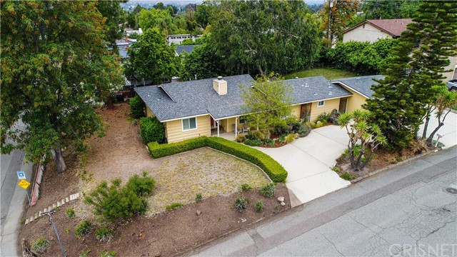 2791 Harrington Road Simi Valley, CA 93065 - MLS #: SR18127061