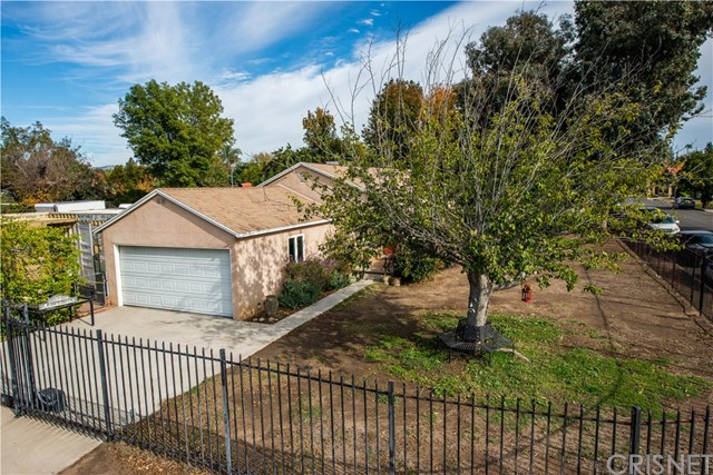 16353 Community Street North Hills, CA 91343 - MLS #: SR18289471