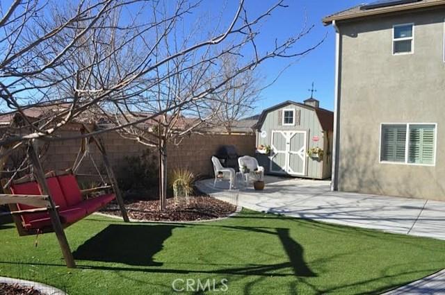 44664 Avenida Linda Lancaster, CA 93535 - MLS #: SR17116840