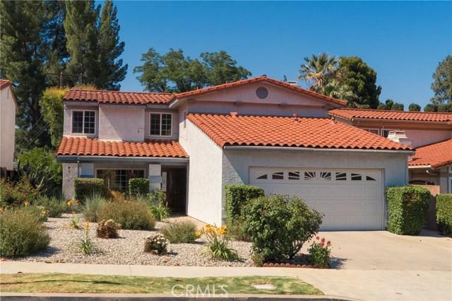 23155 Valerio Street, West Hills, CA 91307
